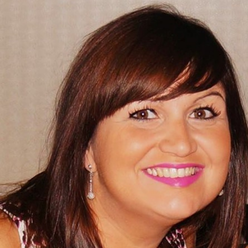 Rachel Zaltzman