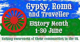 GRT History Month banner